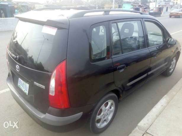 Mazda Premacy Port Harcourt - image 2