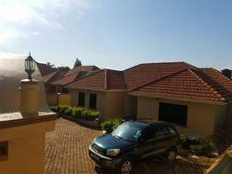 Passionate 3 bedroom 2 baths stand alone in Kisaasi at 1m