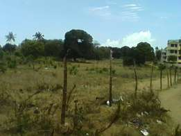 Prime very affordable plot for sale in Mtwapa