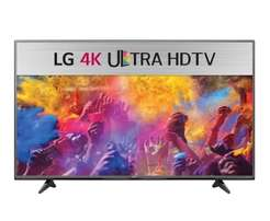 new brand 43 inch lg 4k uhd smart tv make 2016 43UH651V in cbd shop