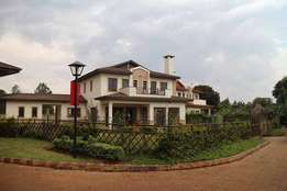 One Redhill Townhouse-Limuru rd
