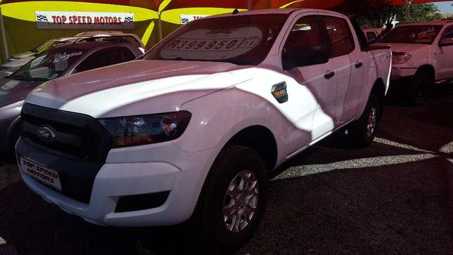 Ford Ranger 2.2 xl d/cab automatic Vereeniging - image 3