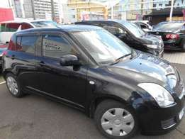 Suzuki swift 4wd manual at only 680k negotiable