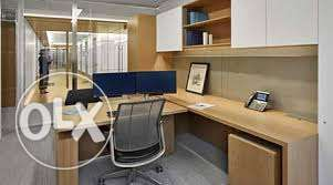 Nice buliding commercial office take now 90BD per month