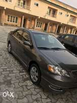 2007 Toyota Corolla S for sale