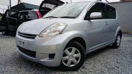 Toyota Passo 2010 | 1000CC clean car Quick sale