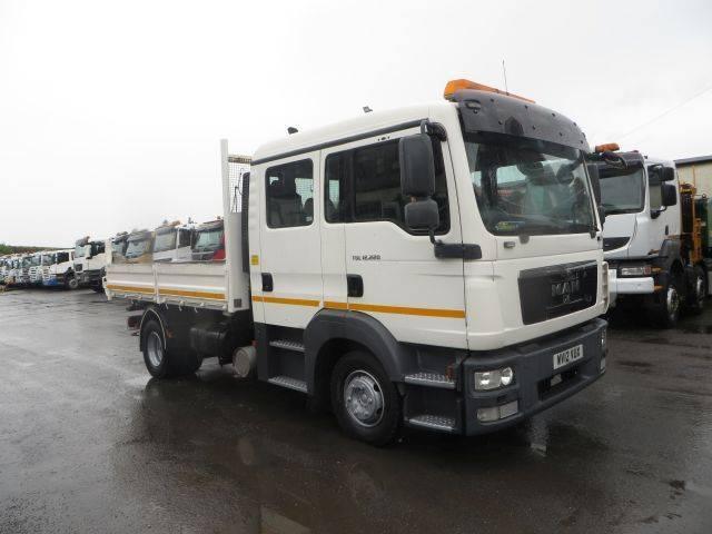 MAN Tgl12.220 - 2012