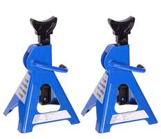 Jack stands 3 ton heavy duty