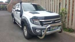 7day Special Clerance for 2014 {Ford ranger 3.2 XLT 4×4}