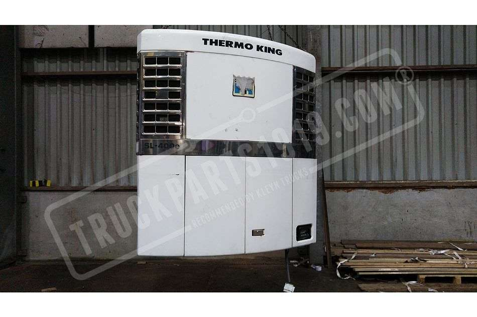 Thermo King Thermoking