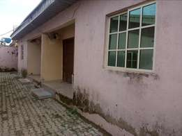2bedroom flat to let at Sector F by Jumia office FHA Lugbe