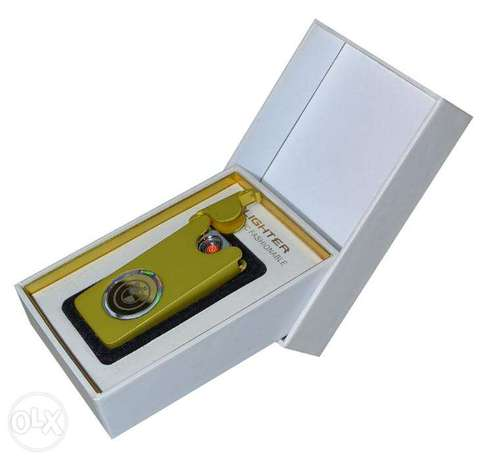 Brand New BMW Electric Rechargeable Lighter