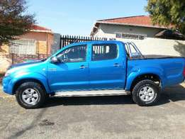 2005 toyota in very good excellent condition papers in oder for sale