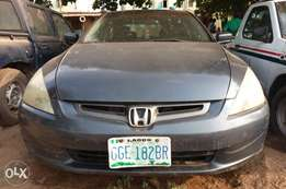 Used Honda EOD for sale