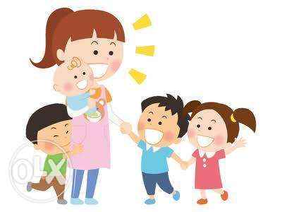 Tuition and baby sitting services Nyahururu - image 2