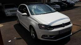 VW Polo Tsi cars for sell in South Africa