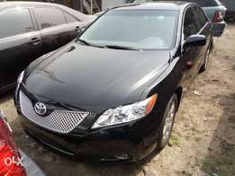 Toyota Camry, XLE, 2008