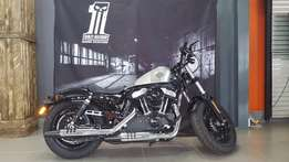 2016 Harley-Davidson Forty-Eight for sale