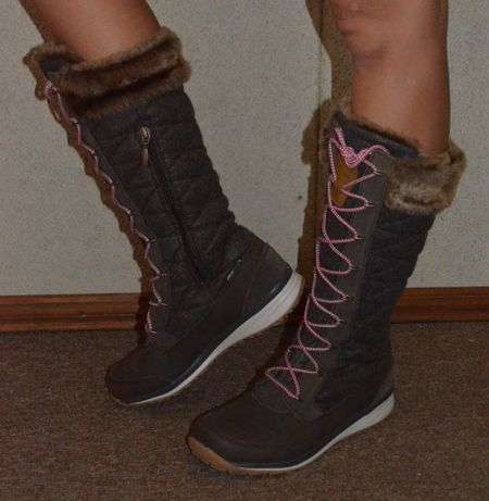 Salomon водовідштовхоючі чоботи snow boot   ботинки сапоги Львів -  зображення 1 1fe6748e64e07