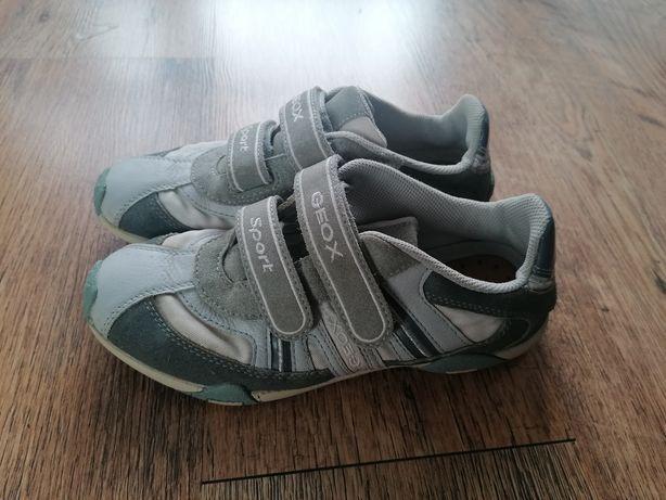 Geox adidasy buty damskie 37 Kobylec • OLX.pl