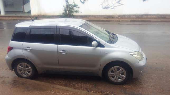 Toyota Ist quick sale Maweni - image 3