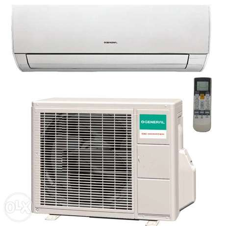 AC Installation and maintenance service