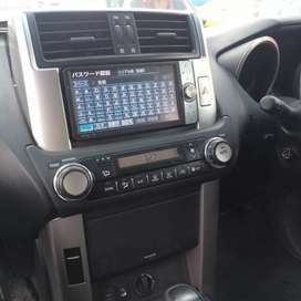 Toyota Car Stereo In Cars Accesories Olx Kenya