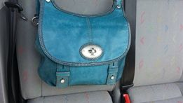 8bf70d84feef Элегантная сумочка FOSSIL!Кожа.