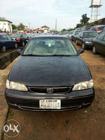 Toyota corolla for sell Port-Harcourt - image 1