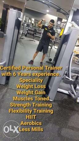 Online And Home Personal Training