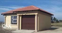 New housing Development Benoni modderbee selling face 2