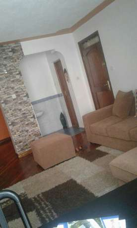 3bedrooms to let in riara road behind nakurmatt junction 75k Ngando - image 7