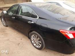 2007 lexus Es 350 nigerian used for sale