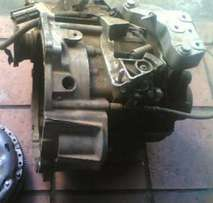 Golf 5 Gti Manual gearbox