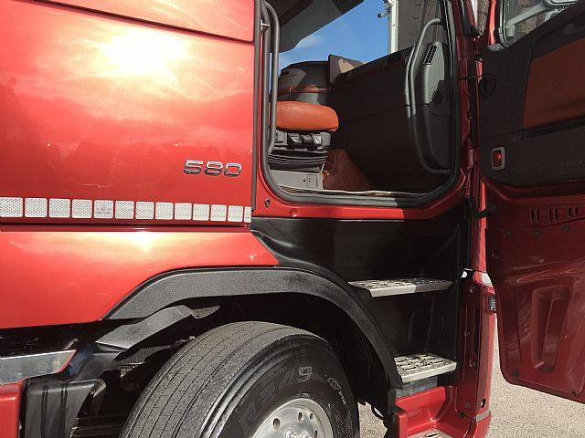 Volvo fh 16 580 Manuale-Voith hydraulic System Euro4 - 2007 - image 10