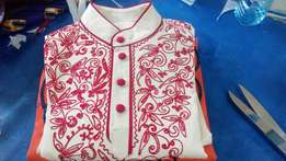 Embroidery Shirts