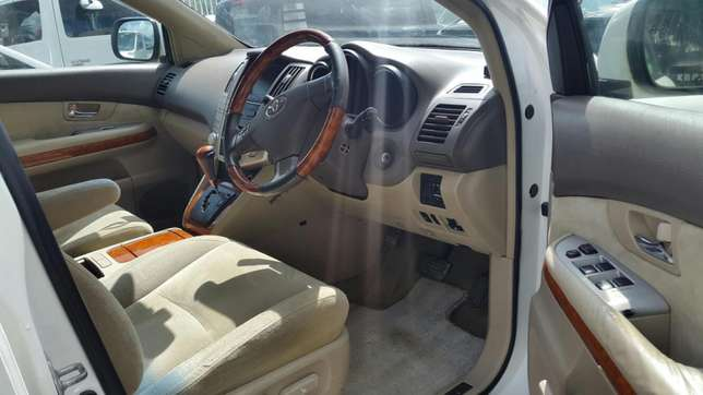 Lexus harrier fully loaded for sale Hurlingham - image 8