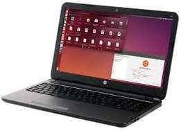 line of quality hp pavilion g4 core i5 and a bag