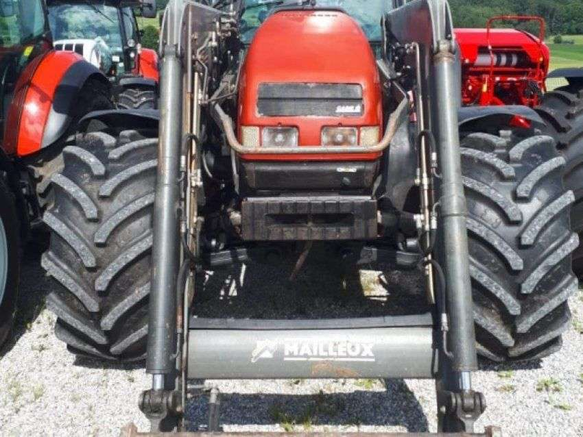Case IH cs 110 super x - 2002 - image 7