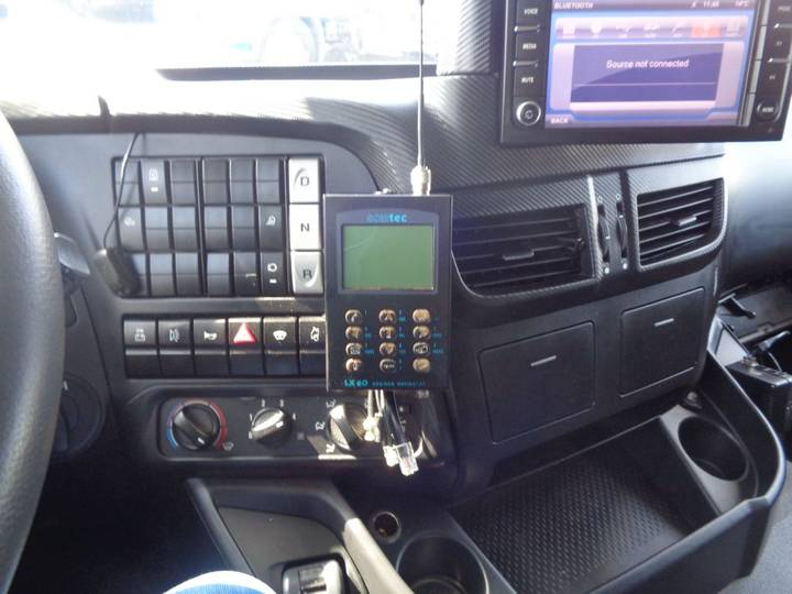 Iveco STRALIS 330 EEV + Euro 5 - 2013 - image 13