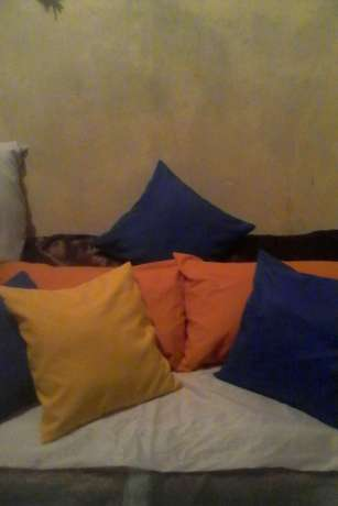 Pillows and back rest cushions Kisii Town - image 6
