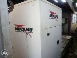 200KVA Generator Plant for Sale at 10M