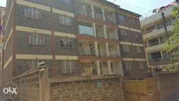 FLAT for sale in kahawa west