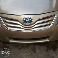Toks 2011 Toyota Camry muscle