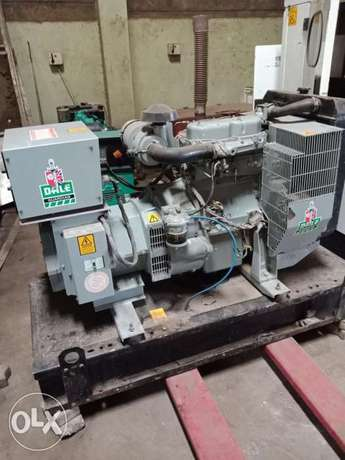 27kva perkins on sale Industrial Area - image 3