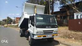 Isuzu FSR Tippa KBZ..very clean!!