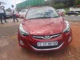 Hyundai 1.6 GLS sedan cars for sale in South Africa