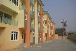 Investment property/Terrace house at Oniru