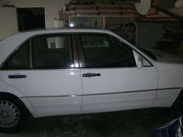 Automatic Mercedes-Benz S500 For sale