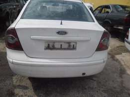 Ford Focus 2006 Sedan stripping for spares